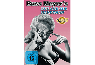 Eve and the Handyman - Russ Meyer Collection DVD