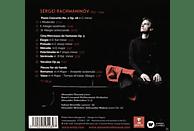 Alexandre Tharaud, Aleander Melnikov, Royal Liverpool Philharmonic Orchestra, Alexander Vedernikov, Sabine Devieilhe - Tharaud Plays Rachmaninov [CD]