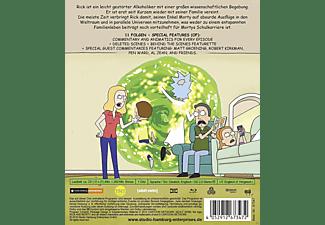 Rick & Morty - Staffel 1 Blu-ray