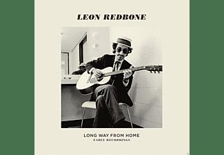 Leon Redbone - Long Way From Home  - (CD)