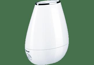 BEURER 681.13 LB 37 Luftbefeuchter Weiß (20 Watt, Raumgröße: 20 m²)