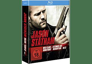 Jason Statham Box Blu-ray