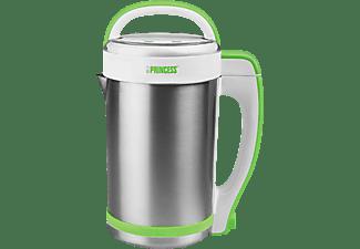 Robot de cocina - Princess Multisopas 212040 Capacidad de 1.3L ,3 programas,Apta para 4 platos
