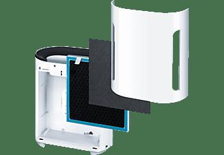 BEURER 660.04 LR 200 Filterset Weiß/Grau/Schwarz