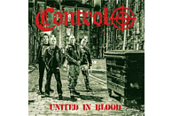 The Control - United In Blood [Vinyl]