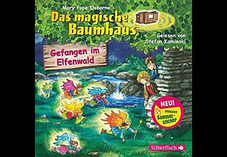 - Gefangen im Elfenwald  - (CD)