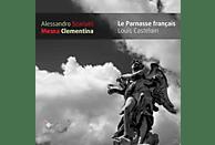 Louis Castelain, Le Parnasse Francais - Messa Clementina [CD]