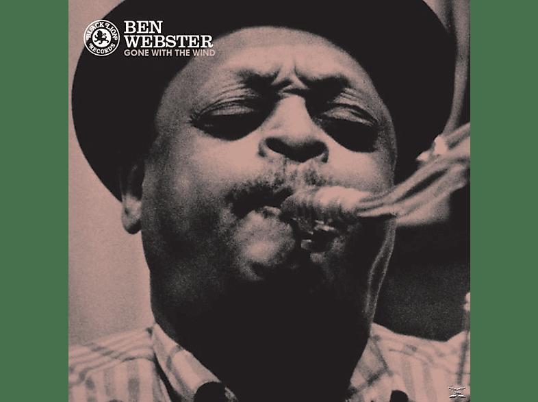 Ben Webster - GONE WITH THE WIND -LTD- [Vinyl]