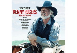 Kenny Rogers - Very Best Of  - (CD)