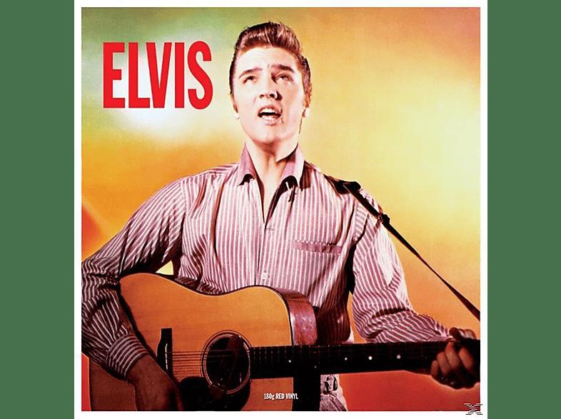 Elvis Presley - Elvis [Vinyl]