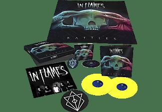 In Flames - Battles (+CD)  - (Vinyl)