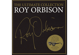Roy Orbison - The Ultimate Collection CD