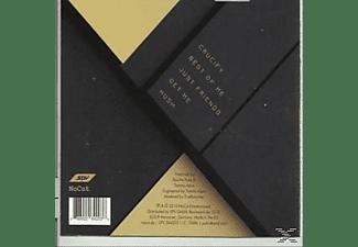 Palast - Hush  - (CD)