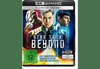 Star Trek - Beyond 4K Ultra HD Blu-ray