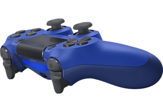 SONY PlayStation 4 Wireless Dualshock 4 Redesigned Controller Wave Blue