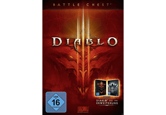 Diablo III - Battlechest - [PC]
