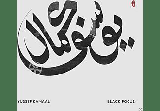 Yussef Kamaal - Black Focus  - (CD)