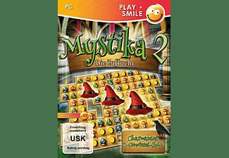 Mystika 2: Die Zuflucht - [PC]