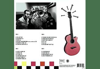 Reel Big Fish - Skacoustic  - (Vinyl)