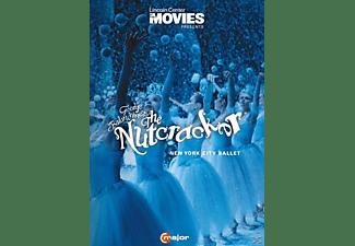 New York City Ballet - George Balanchine's Nutcracker  - (DVD)