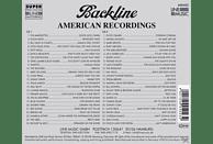 VARIOUS - Backline Vol.402 [CD]