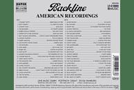 VARIOUS - Backline Vol.406 [CD]
