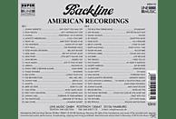 VARIOUS - Backline Vol.410 [CD]