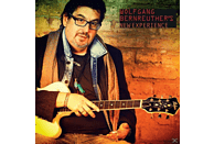 Bernreuther Wolfgang - New Experience [Vinyl]