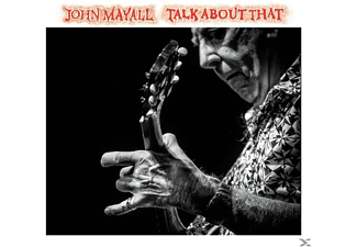 John Mayall - Talk About That - (Vinyl)
