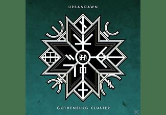 Urbandawn - Gothenburg Cluster  - (CD)