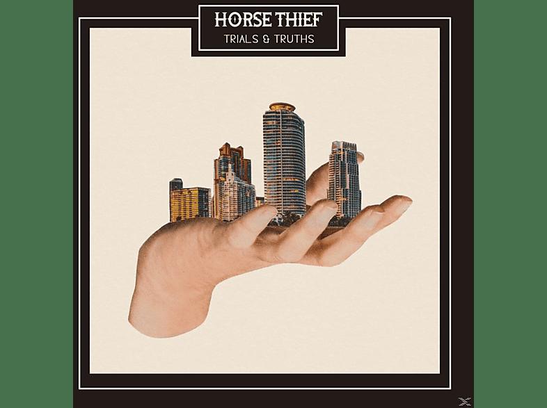 Horse Thief - Trials & Truths [CD]