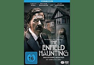 The Enfield Haunting - Die Komplette Serie DVD