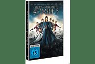 Stolz und Vorurteil und Zombies [DVD]
