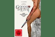 Goddess of Love [DVD]