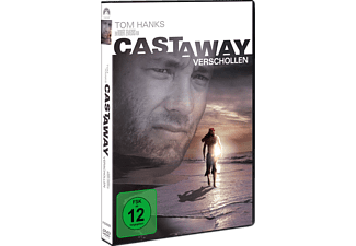 Cast Away Verschollen Dvd Online Kaufen Mediamarkt