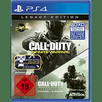 Call of Duty®: Infinite Warfare (Legacy Edition) [PlayStation 4]