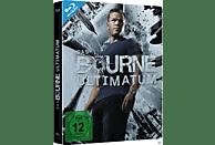 Das Bourne Ultimatum (Steelbook) [Blu-ray]