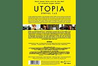 Utopia - Staffel 1 und 2 [Blu-ray]