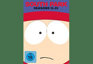 South Park – Season 11-15 DVD