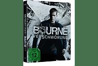 Die Bourne Verschwörung (Steelbook) [Blu-ray]