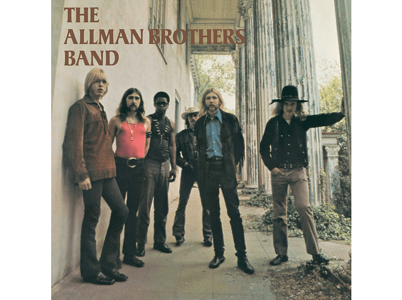 The Allman Brothers Band - The Allman Brothers Band Vinyl