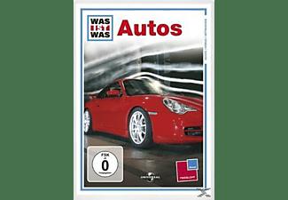 Was ist was - Autos DVD
