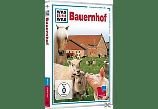 Was ist was - Bauernhof DVD