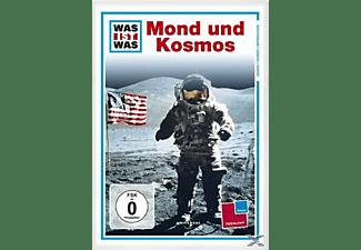 Was ist was - Mond und Kosmos [DVD]