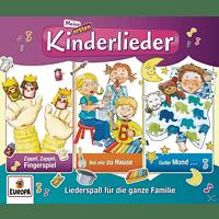 Kinderliederbande - Meine ersten Kinderlieder-02/3er Box (Fingerspie - (CD)