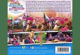 Barbie - Barbie Und Ihre Schwestern In Die Hundesuche  - (CD)