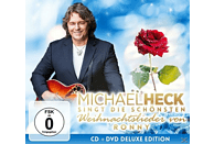 Michael Heck - singt die schönsten Weihnachts [CD + DVD Video]