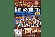 Melodien Der Berge - Kamingschichten-Folge 7+8 Ad [DVD]