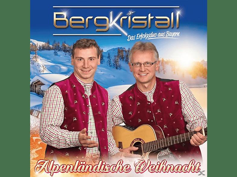 Bergkristall - Alpenländische Weihnacht [CD]