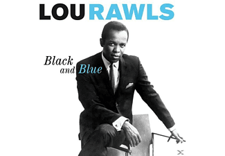 Lou Rawls - Black And Blue+15 Bonus Tracks  - (CD)